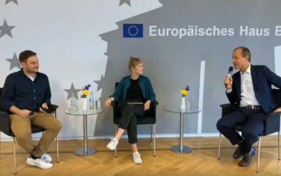 The European Commission's Dialogue on the Future of Europe