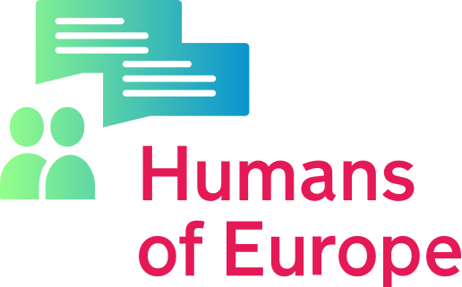Podcast – Humans of Europe